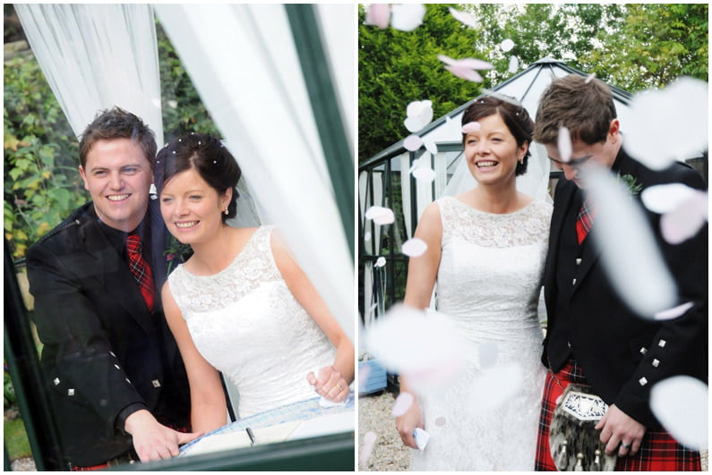 aberdeen photographers; donna murray photography