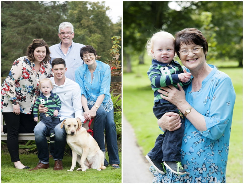 natural family photographs aberdeen