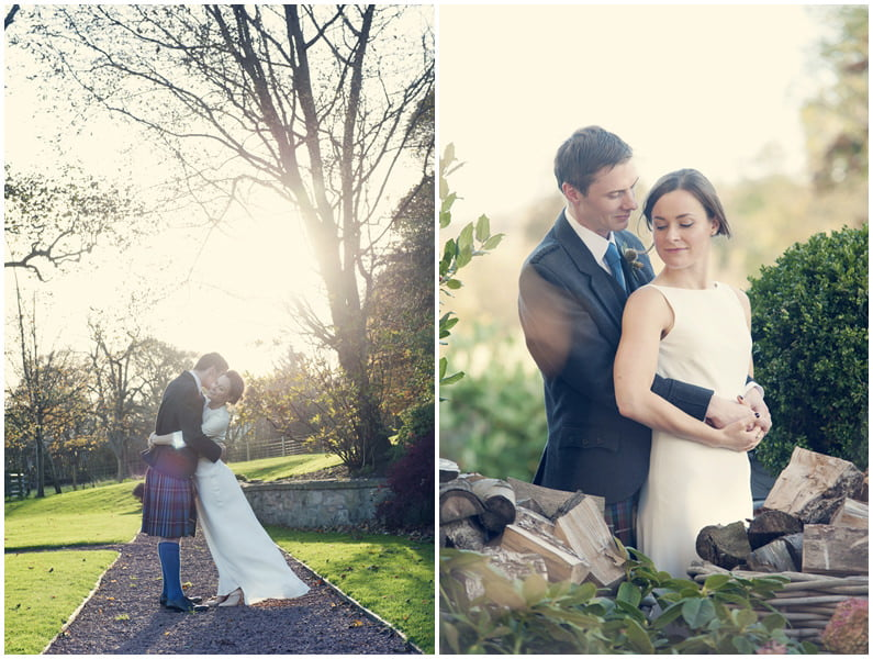 prestonfield house wedding; donna murray photography