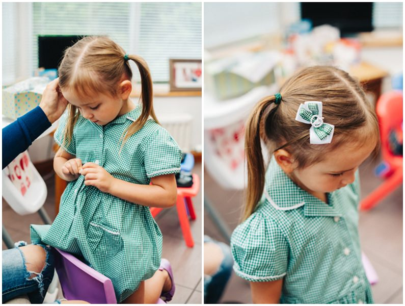 Donna Murray Photography; first day at school documentry (4)