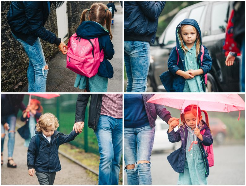 Donna Murray Photography; first day at school documentry (43)