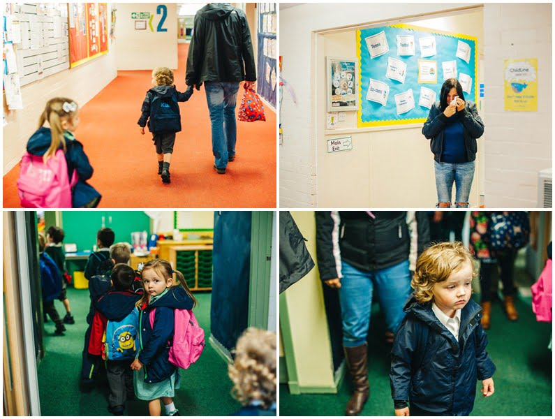 Donna Murray Photography; first day at school documentry (44)