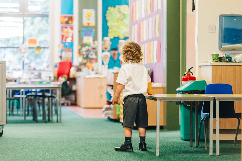 Donna Murray Photography; first day at school documentry (49)