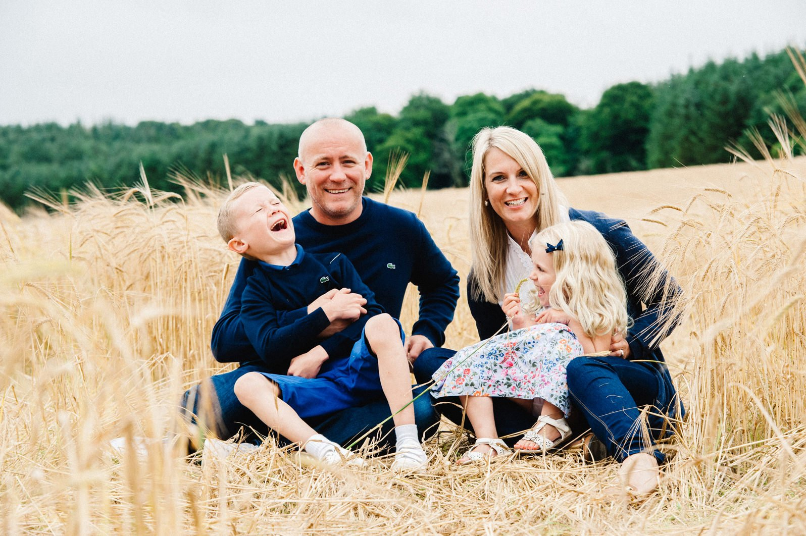 Aberdeen photographers; family photo shoots;