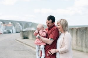 Aberdeen photographers; family photo shoot