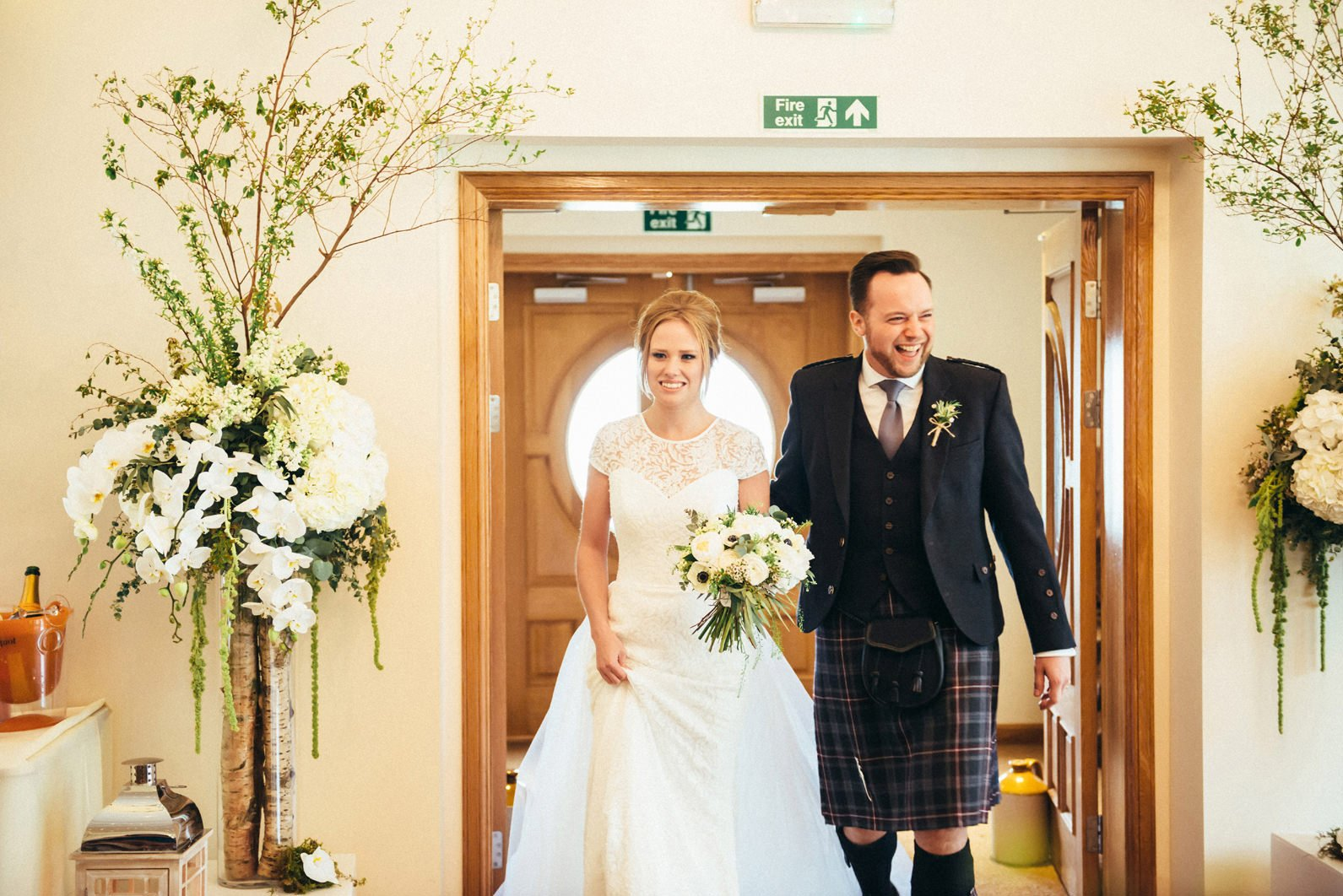Donna Murray Photography Charlie Amp Rebeccas Wedding At