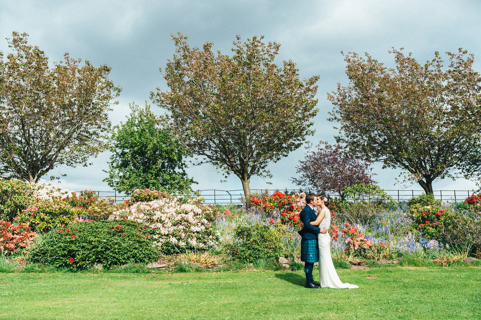 Aberdeen wedding photographers; donna murray photography