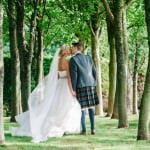 diy wedding at home aberdeen