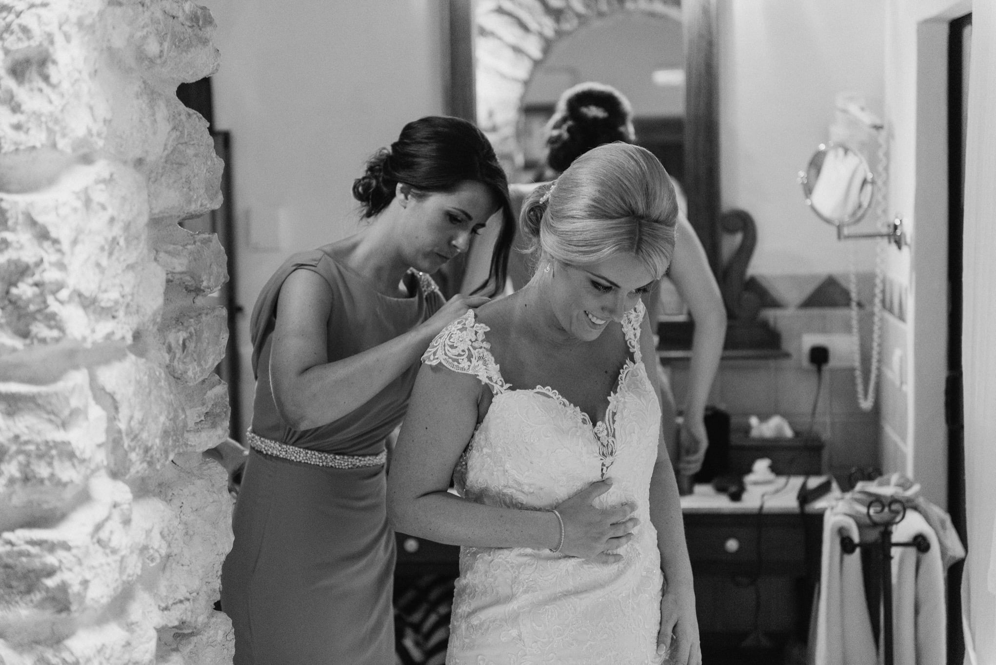 Can gall ibiza wedding
