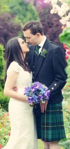 Wedding Photographers Aberdeen