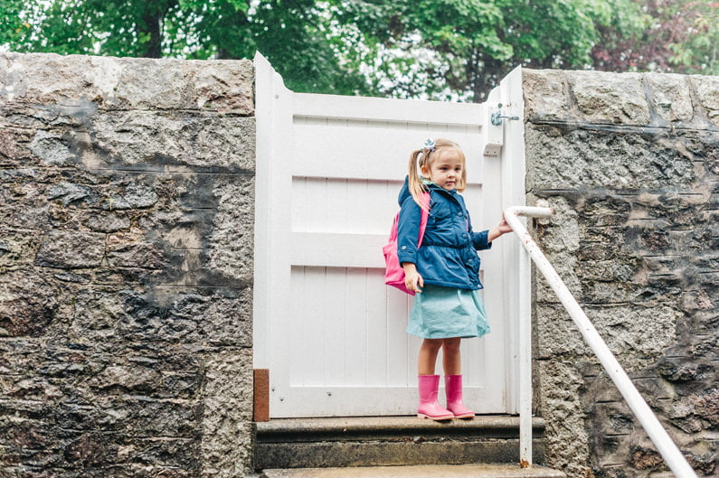 Donna Murray Photography; first day at school documentry (37)