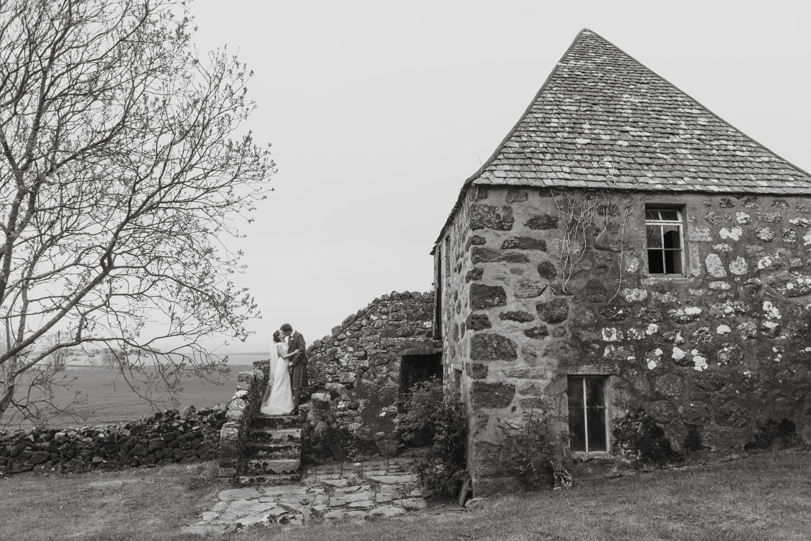 the barn at barra castle
