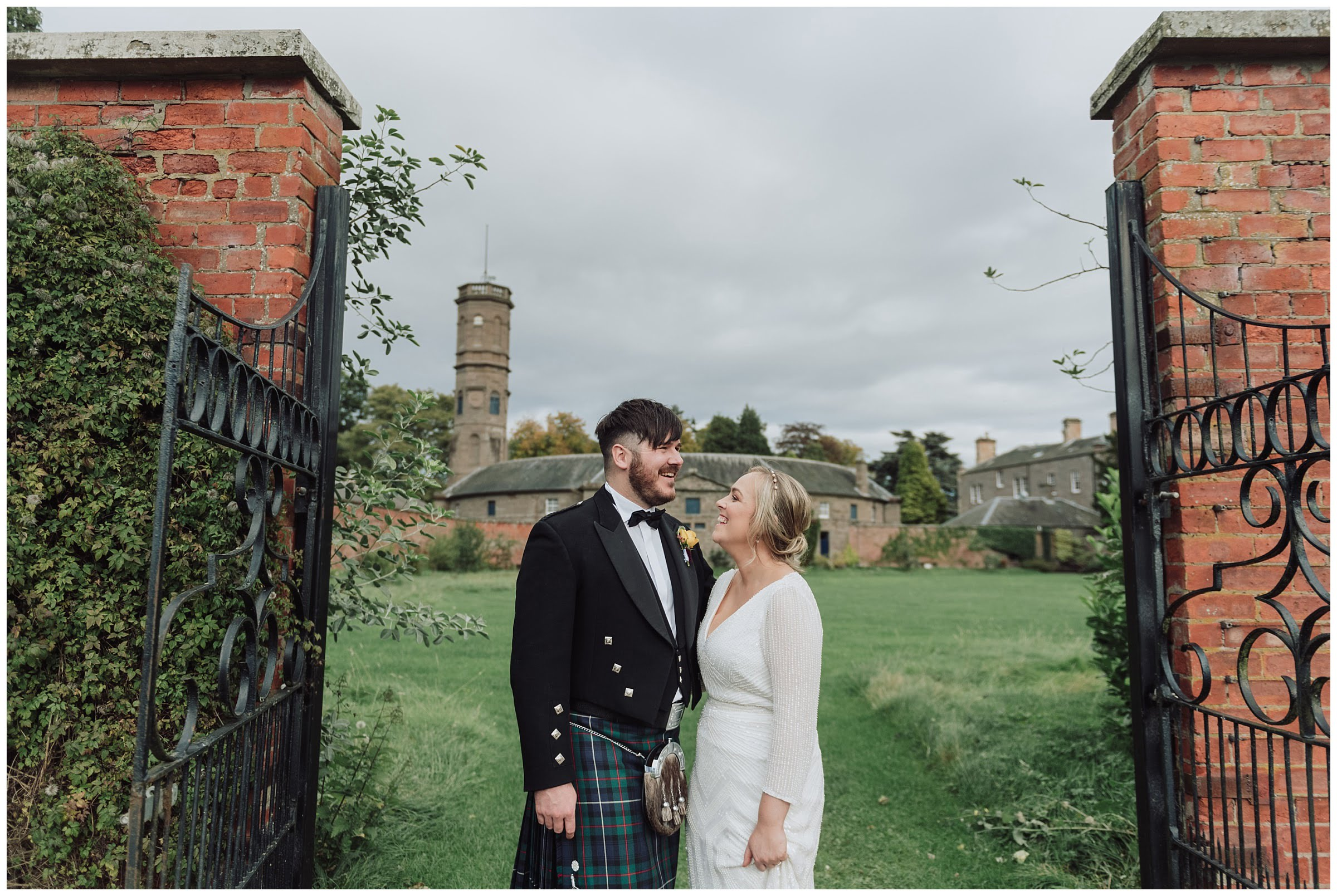 Wedding Photographers in Aberdeen